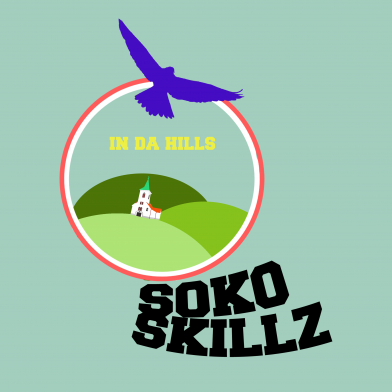 SOKOskillz in da hills vol.1